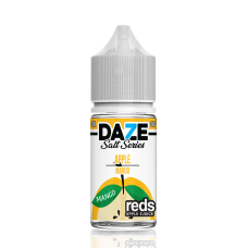 7 DAZE - REDS SALT SERIES - MANGO - 30mL